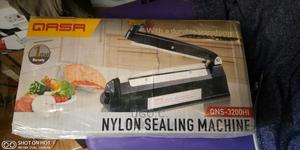 Sealing Machine   Manufacturing Equipment for sale in Lagos State, Ojo