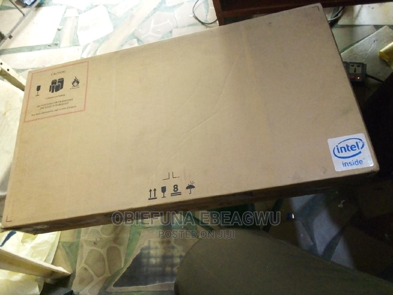 New Laptop HP 15-Ra003nia 4GB Intel Celeron HDD 500GB