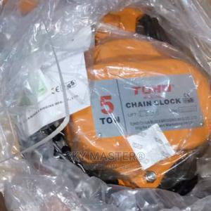 5tons Chain Block | Manufacturing Equipment for sale in Lagos State, Lagos Island (Eko)