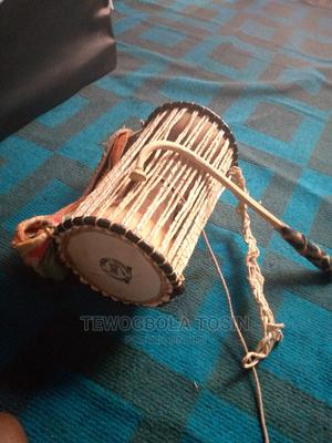 Talking Drum | Musical Instruments & Gear for sale in Edo State, Ekpoma
