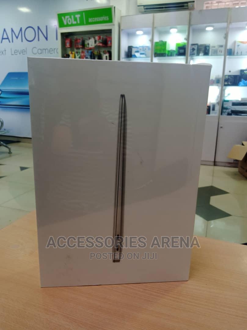 New Laptop Apple MacBook Air 2020 8GB Intel SSD 256GB