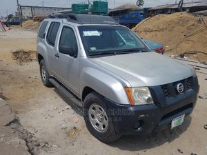 Nissan Xterra 2006 SE 4x4 Silver | Cars for sale in Lagos State, Ajah