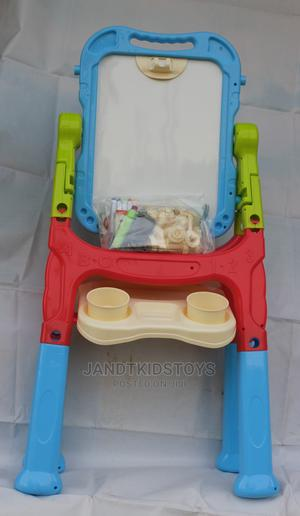 Kids Plastic Drawing and Writing Board Birthday Gift | Toys for sale in Abuja (FCT) State, Gwarinpa