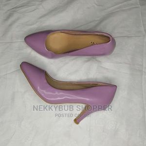 Thrift Purple Shoes   Shoes for sale in Rivers State, Port-Harcourt