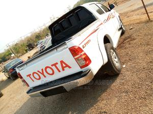 Toyota Hilux 2010 White | Cars for sale in Abuja (FCT) State, Central Business Dis