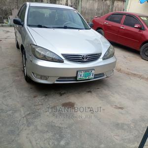 Toyota Camry 2005 Silver   Cars for sale in Lagos State, Ikorodu