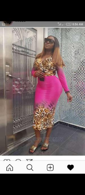New Female Bodycon Gown   Clothing for sale in Lagos State, Lagos Island (Eko)