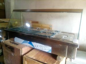 Bain Marie (Food Display Warmer)   Restaurant & Catering Equipment for sale in Lagos State, Lekki