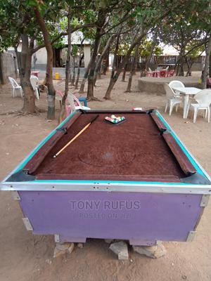 Snooker Broad for Sale   Sports Equipment for sale in Abuja (FCT) State, Lokogoma