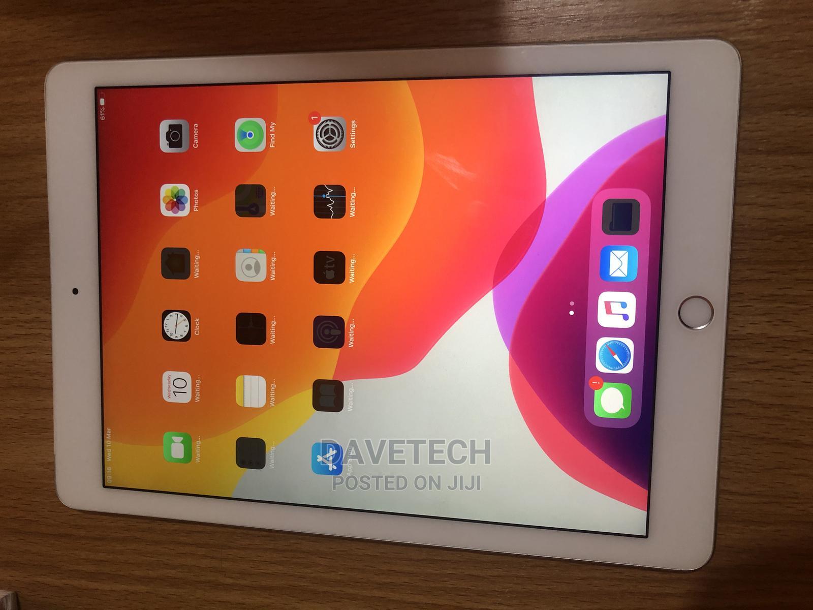 Apple iPad Air 2 64 GB   Tablets for sale in Osogbo, Osun State, Nigeria