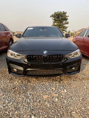BMW 335i 2013 Black | Cars for sale in Abuja (FCT) State, Gudu