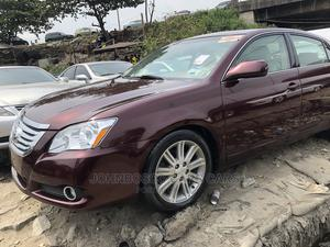 Toyota Avalon 2006 Limited | Cars for sale in Lagos State, Apapa
