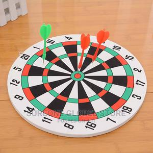 Dart Board Game Set Hot Sell | Sports Equipment for sale in Lagos State, Amuwo-Odofin