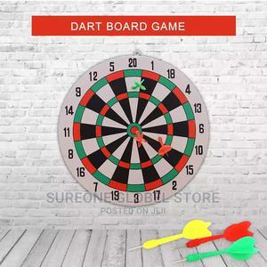 Dart Board Game Set | Books & Games for sale in Lagos State, Lekki