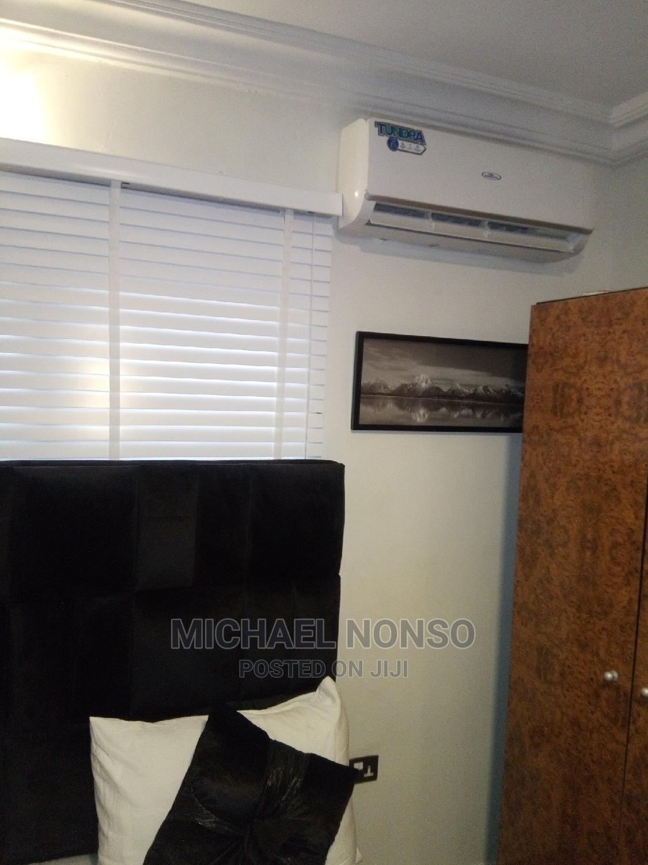 Archive: Shortlet Studio Apartment at Lekki Phase 1