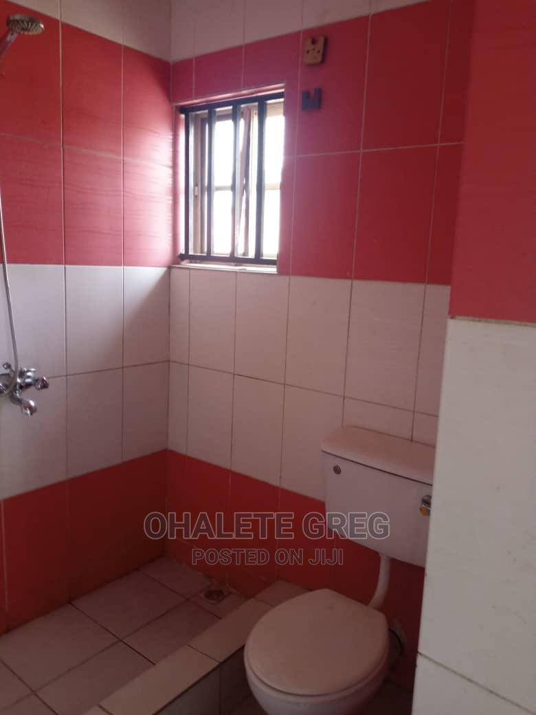 Archive: 3 Bedroom Flat All Room Ensuit at Magodo GRA Phase 1
