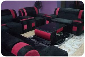 7 Sitter Executive Sofa   Furniture for sale in Lagos State, Ikeja