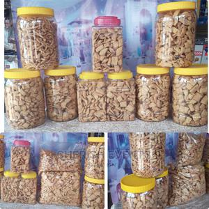 Spicy Ginger Chin Chin   Meals & Drinks for sale in Ogun State, Sagamu
