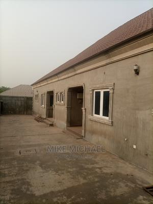 Two Units of Two Bedroom Bungalow/Flat at Elebu | Houses & Apartments For Sale for sale in Oyo State, Ibadan
