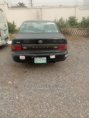 Toyota Camry 1997 Black   Cars for sale in Oyo State, Egbeda