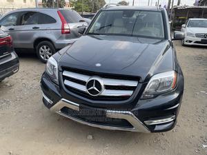 Mercedes-Benz GLK-Class 2014 350 4MATIC Gray   Cars for sale in Lagos State, Amuwo-Odofin