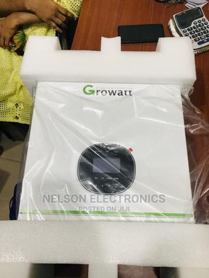 Growatt Inverter 5kva 48volt Hybrid With Warranty   Solar Energy for sale in Lagos State, Ikeja