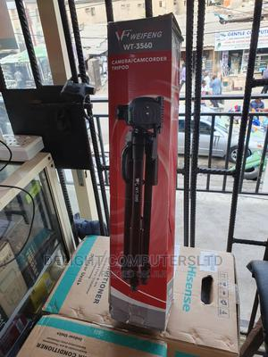 Camera Tripod Stand-wt-3560   Accessories & Supplies for Electronics for sale in Lagos State, Ikeja