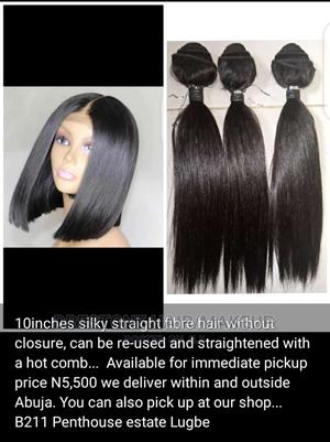 Bone Straight Human Hair Blend | Hair Beauty for sale in Abuja (FCT) State, Lugbe District