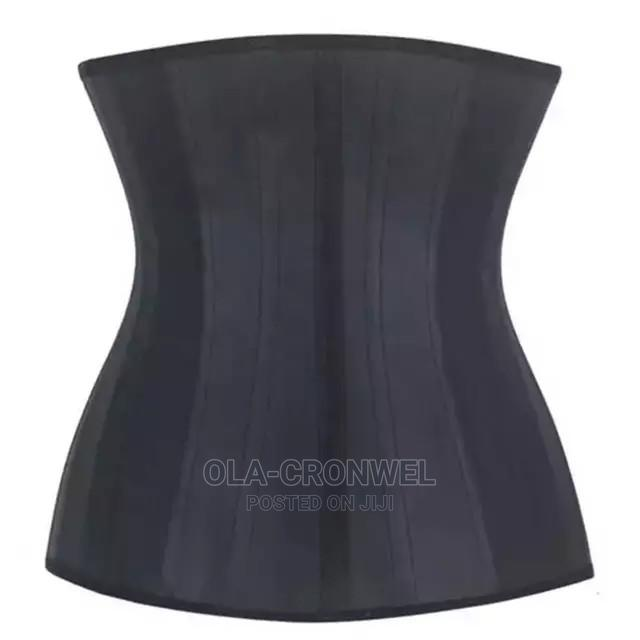 25 Steel Latex Waist Clincher With Hook | Clothing Accessories for sale in Ikeja, Lagos State, Nigeria