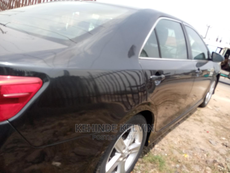 Toyota Camry 2013 Black | Cars for sale in Ojodu, Lagos State, Nigeria