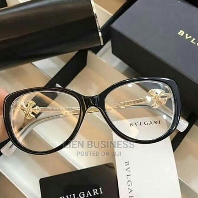 Archive: Eye Glass Frames