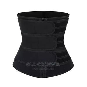 Postpartum Waist Trainer With 3 Three Straps   Clothing for sale in Lagos State, Ikeja
