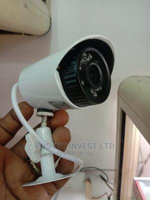 Mini Outdoor CCTV Camera   Security & Surveillance for sale in Lagos State, Ikeja