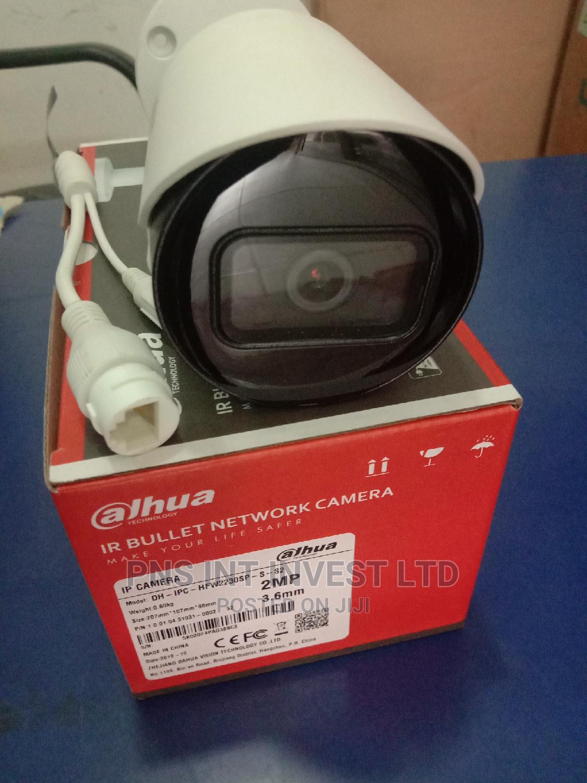 Dahua IP Camera | Security & Surveillance for sale in Ikeja, Lagos State, Nigeria