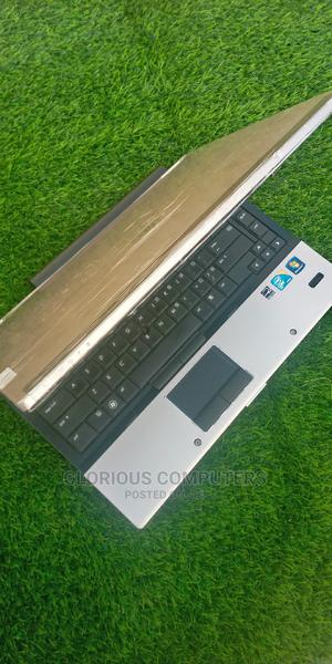 Laptop HP EliteBook 8440P 4GB Intel Core I5 HDD 320GB   Laptops & Computers for sale in Kano State, Fagge