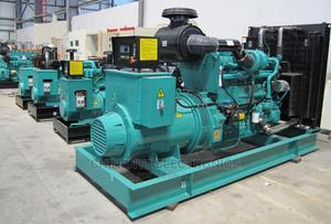 Original 1000kva Perkins Soundproof Diesel Generator   Electrical Equipment for sale in Lagos State, Ojo
