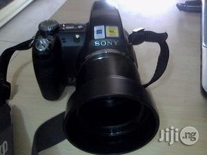 Sony Digital Pro Cam (Video Recording) | Photo & Video Cameras for sale in Lagos State, Ajah