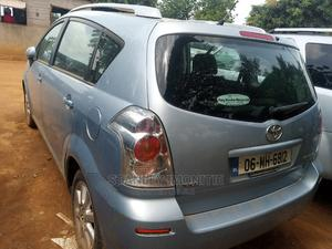 Toyota Corolla 2005 Verso 1.6 VVT-i Blue | Cars for sale in Lagos State, Magodo
