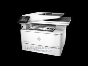 HP Laserjet Pro MFP M426fdn   Printers & Scanners for sale in Lagos State, Ikeja