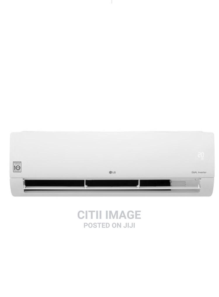 LG Gencool 1.5hp Air Conditioner   Home Appliances for sale in Ojo, Lagos State, Nigeria