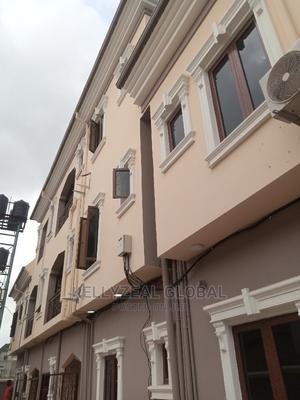 Newly Built 2 Bedroom Flat At Greenfield Estate For Rent   Houses & Apartments For Rent for sale in Lagos State, Amuwo-Odofin