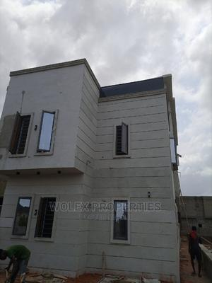 Newly Built 2 Brd Flat Wt Modern Facility at P T Est Ipaja   Houses & Apartments For Rent for sale in Lagos State, Alimosho