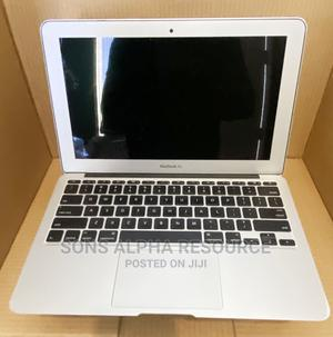 Laptop Apple MacBook Air 2014 4GB Intel Core I5 SSD 128GB | Laptops & Computers for sale in Lagos State, Maryland