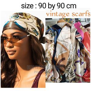 Vintage Scarf | Clothing Accessories for sale in Lagos State, Amuwo-Odofin