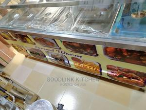 Food Warmer | Restaurant & Catering Equipment for sale in Abuja (FCT) State, Central Business Dis