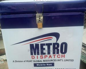 Dispatch to Any Location   Logistics Services for sale in Lagos State, Yaba