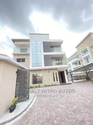 Exquisite 5BR Fully Detached Duplex   Houses & Apartments For Sale for sale in Ikoyi, Banana Island