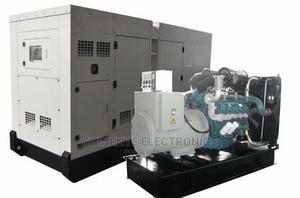 Original 500 Kva Perkins Soundproof Diesel Generator | Electrical Equipment for sale in Lagos State, Ojo