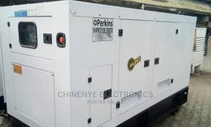 Original 550kva Perkins Soundproof Diesel Generator   Electrical Equipment for sale in Lagos State, Ojo