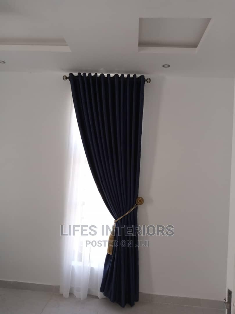 Archive: Quality and Beautiful Curtains